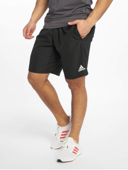 adidas Performance Soccer Shorts Condivo 18 Woven black