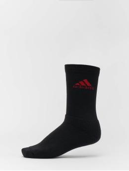 adidas Performance Sokken Harden BB zwart