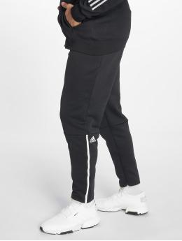 adidas Performance Spodnie do joggingu Zone czarny