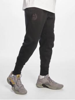 adidas Performance Spodnie do joggingu Harden  czarny