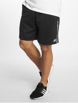 adidas Performance Sport Shorts Zone schwarz