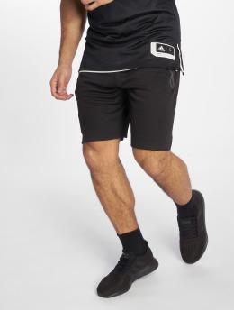 adidas Performance Sport Shorts Dame All R schwarz