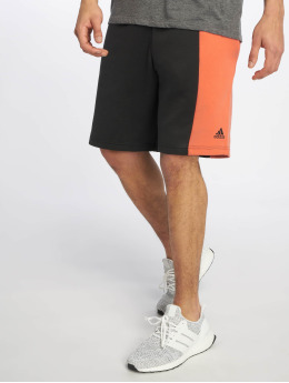 adidas Performance Sport Shorts ID RMX schwarz