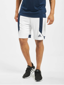 adidas Performance Sport Shorts Game  wit
