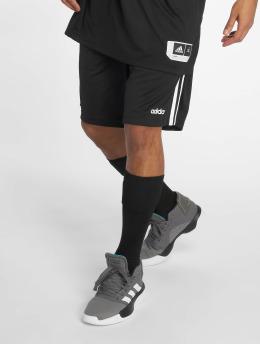 adidas Performance Sport Shorts 3S zwart