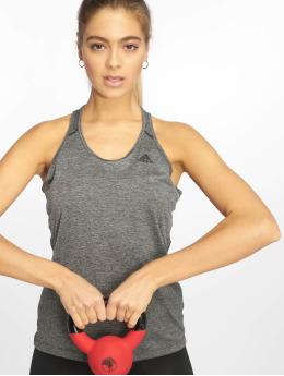 adidas Performance Sport Tanks Tech Prime grau