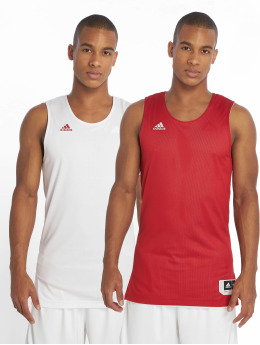 adidas Performance Sport Tanks Rev Crzy Expl rot