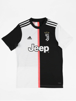 adidas Performance Sport tricot Juventus Home zwart