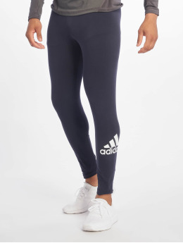 adidas Performance Sportleggings Bos blå