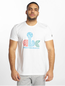adidas Performance Sportshirts ABC bialy