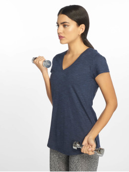adidas Performance Sportshirts Winners blau