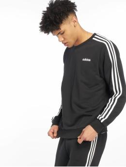 adidas Performance Sportshirts 3S czarny