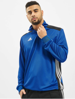 adidas Performance Sportshirts Regista 18 Training niebieski