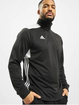 adidas Performance Sportshirts Regista 18 schwarz