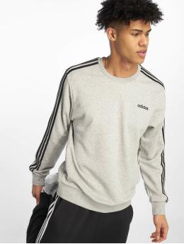 adidas Performance Sportshirts 3S szary