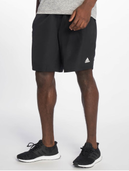adidas Performance Sportshorts 4K  svart