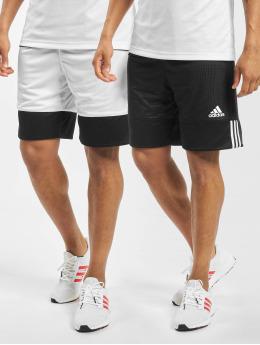 adidas Performance Sportshorts Reversible svart