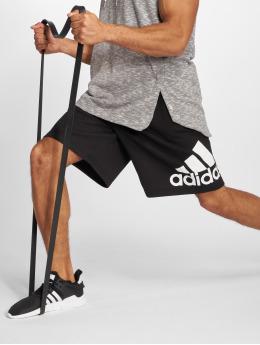 adidas Performance Szorty ESS czarny