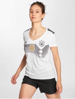 adidas Performance T-Shirt DFB Home blanc
