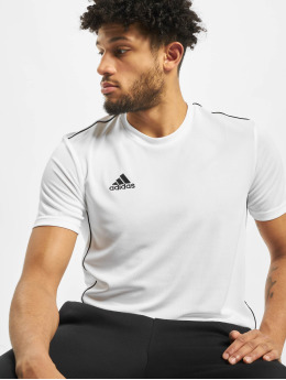 adidas Performance T-Shirt Core 18 weiß