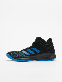 adidas Performance Tennarit Pro Spark 2018 musta