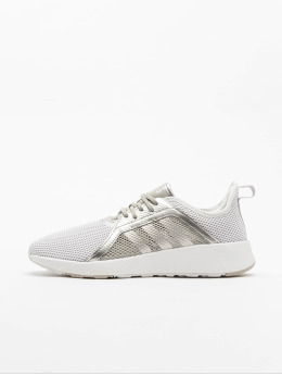 adidas Performance Tennarit Khoe Run valkoinen