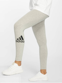 adidas Performance Tights Bos szary