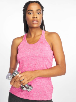adidas Performance Tops Tech Prime pink
