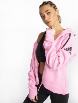 adidas Performance Training Jackets ZNE pink