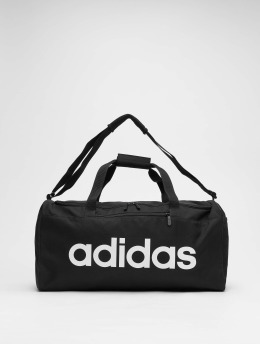 adidas Performance Trainingstassen Core Duffle zwart