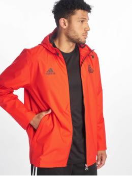 adidas Performance Transitional Jackets Tango red