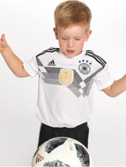 adidas Performance Trikot DFB Home hvid