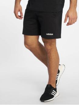 adidas Performance Urheilushortsit Shorts musta