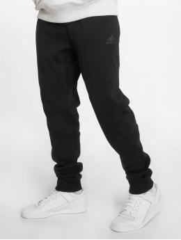 adidas Performance Verkkahousut Tango musta