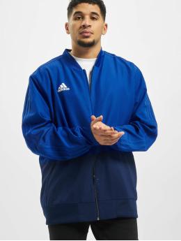 adidas Performance Veste mi-saison légère Condivo 18 Pre bleu