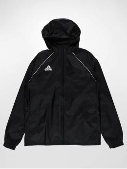 adidas Performance Veste mi-saison légère Core 18 Rain noir