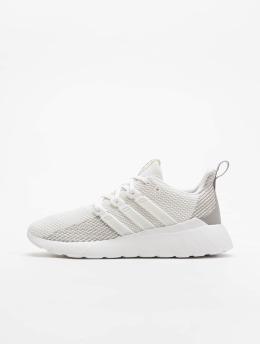 adidas Performance Zapatos para correr Questar Flow blanco