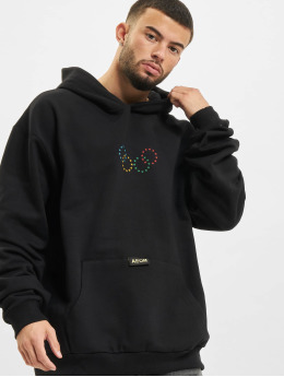 AEOM Clothing Hoody Olympic  schwarz