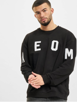 AEOM Clothing Pullover College black