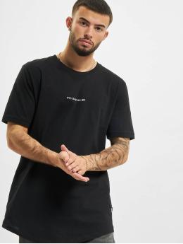 AEOM Clothing T-Shirt Logo  black
