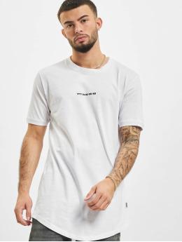 AEOM Clothing T-Shirt Logo white