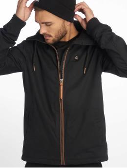 Alife & Kickin Демисезонная куртка Noe черный