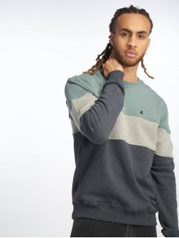 Alife & Kickin Пуловер Vince серый