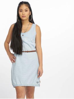 Alife & Kickin jurk Doja D blauw