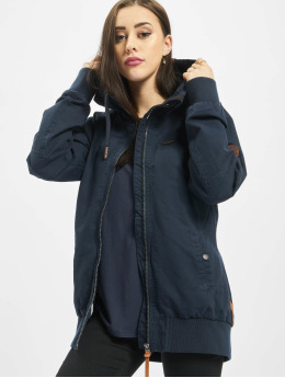 Alife & Kickin Lightweight Jacket Johanna blue