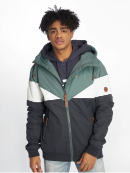 Alife & Kickin Lightweight Jacket Jack gray