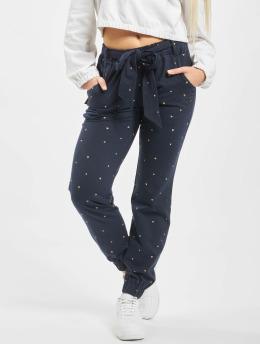 Alife & Kickin Pantalone chino Alicia  blu