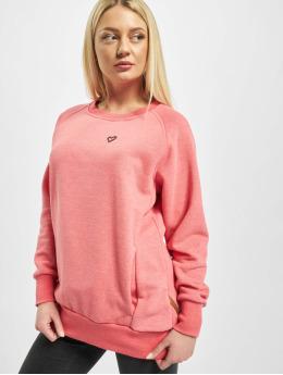 Alife & Kickin Pullover Helen  pink