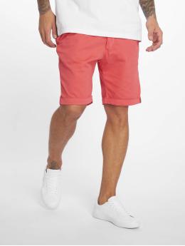 Alife & Kickin Shorts Pumpkin A pink