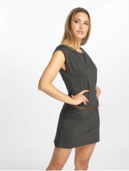 Alife & Kickin Sukienki Elli czarny